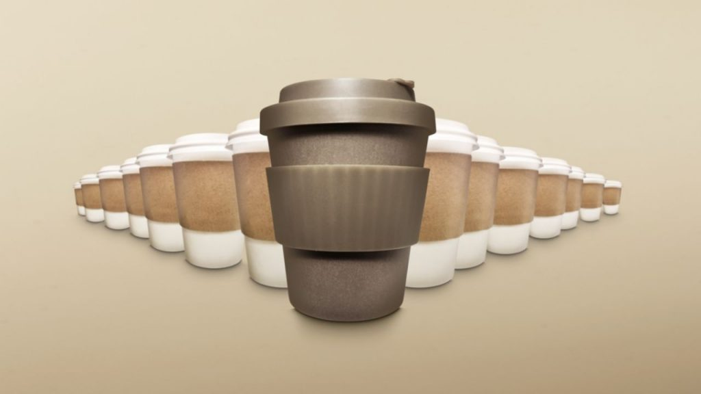 How You Can Use Biodegradable Coffee Cups to Help the Environment
